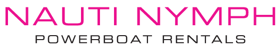 NAUTI NYMPH POWERBOAT RENTALS - St. Thomas Power Boat Rentals